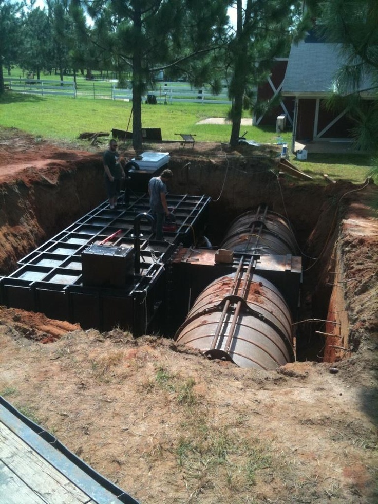 41 Best Bunkers Images On Pinterest Storm Shelters