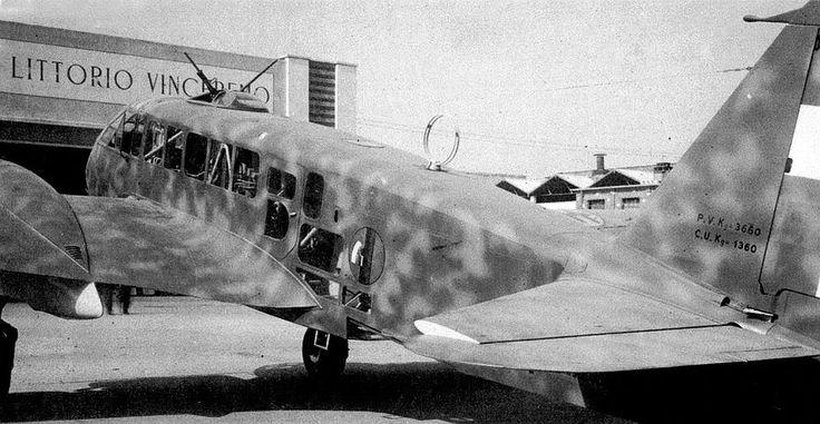 Caproni Ca311