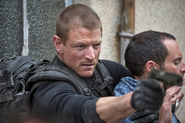 Strike Back's Philip Winchester Starring in Chicago Law Philip Winchester who plays Sgt. Michael Stonebridge in the TV series Strike Back has joined the cast of Chicago Law. According to The Hollywood ReporterWinchester is on board to star in NBC's upcoming Chicago Fire spinoff as its first official cast member. Winchester in Strike Back The network has yet to order a pilot for the show but Chicago Law will likely make its debut through a backdoor episode during one of the other Chicago…