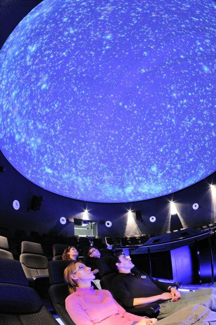 Astronomic Parc in #Montsec #starlight  Foto: Jordi Bas