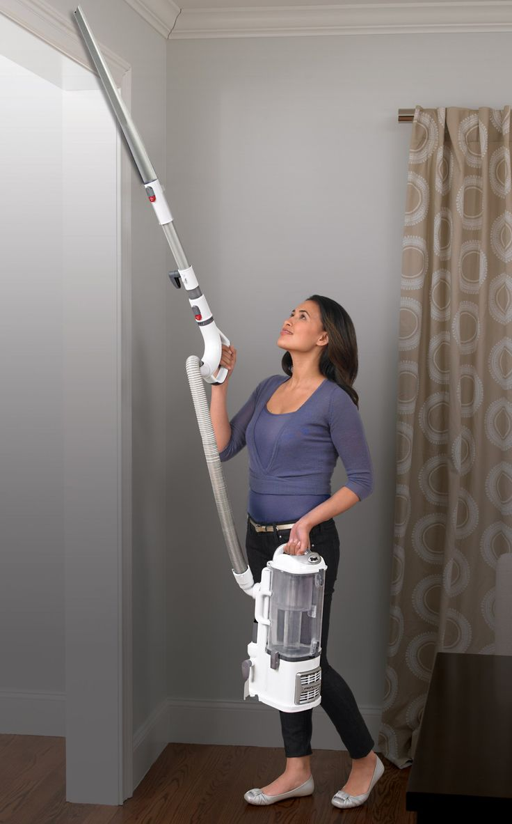 Amazon.com - Shark Navigator Lift-Away Professional Upright (NV356E) - Upright Vacuums