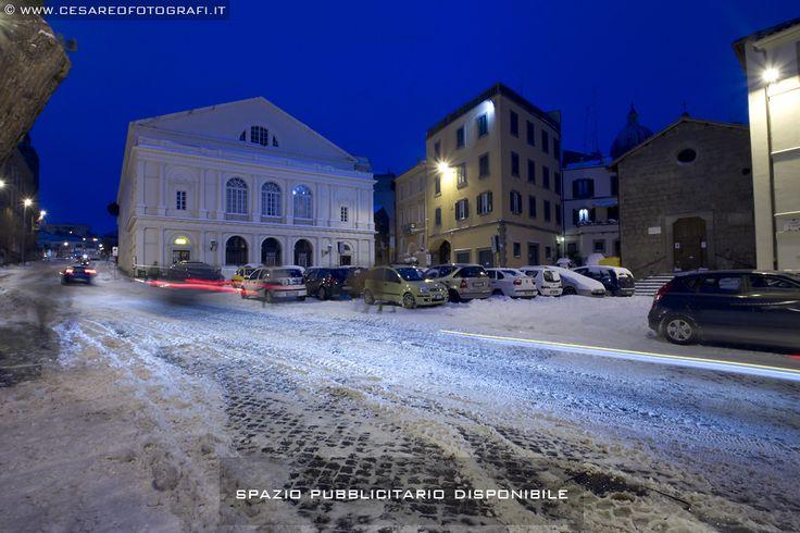 Piazza Verdi (del Teatro)