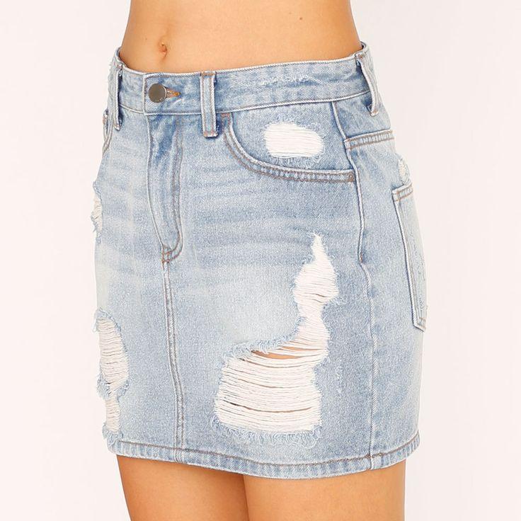 Amazon surf/skate/denim - Womens : Clothing : Skirts