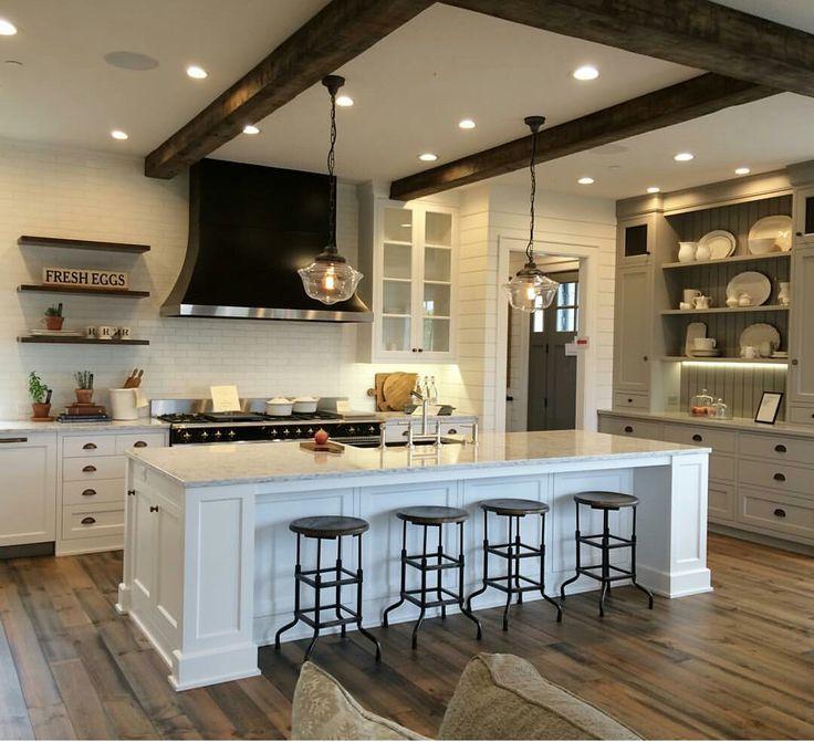 Restoration Hardware Paint Kitchen: De 25+ Bedste Idéer Inden For Restoration Hardware På