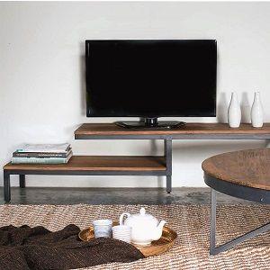 Fendy TV Cabinet