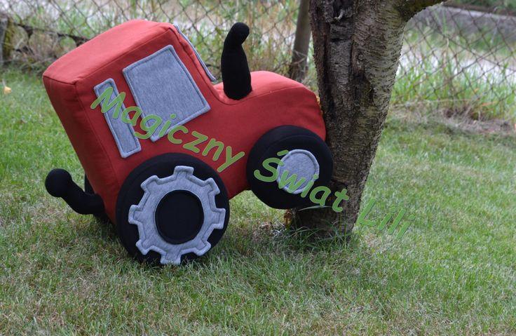 Tractor https://www.facebook.com/magicznyswiatlili?ref=hl