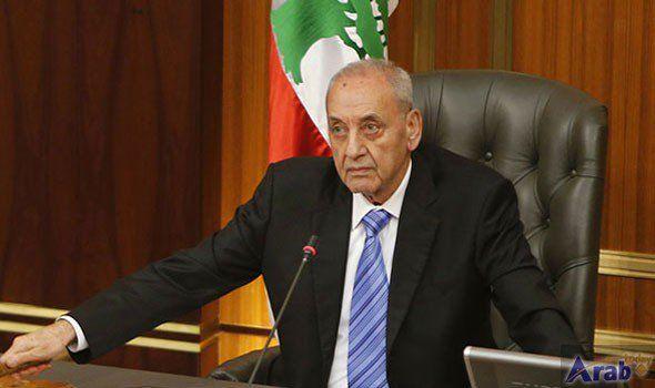 Lebanon's Speaker: 'Only Israel Benefits From Strife…