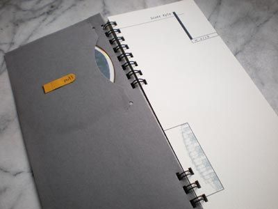 75 best portfolio images on Pinterest Portfolio book, Page - professional resume folder