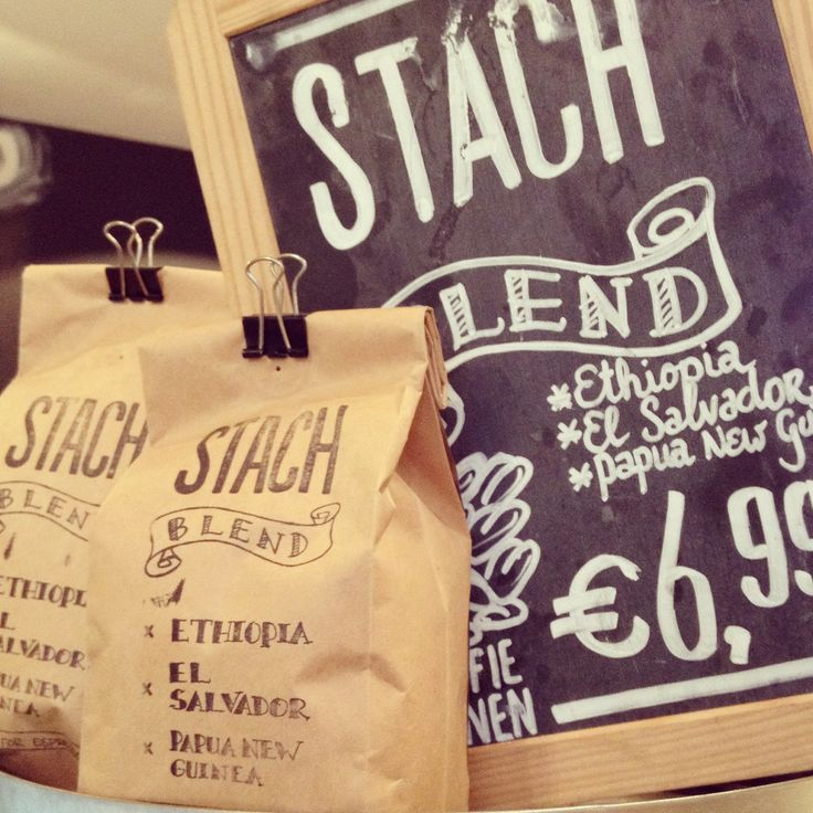 STACH #Amsterdam