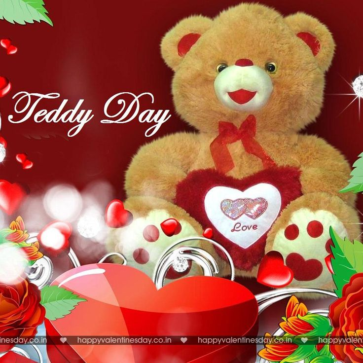 Teddy Day - free happy valentines day images - http://www.happyvalentinesday.co.in/teddy-day-free-happy-valentines-day-images-4/  #FreeValentinePictures, #HappyValentineDayWallpaper, #HappyValentinesDayForHim, #HappyValentinesDayFreeEcards, #HappyValentinesDayFunny, #HappyValentinesDayPhrases, #RomanticValentineCards, #ValentineQuotations, #ValentineThankYou, #ValentinesGreetings, #Wallpaper