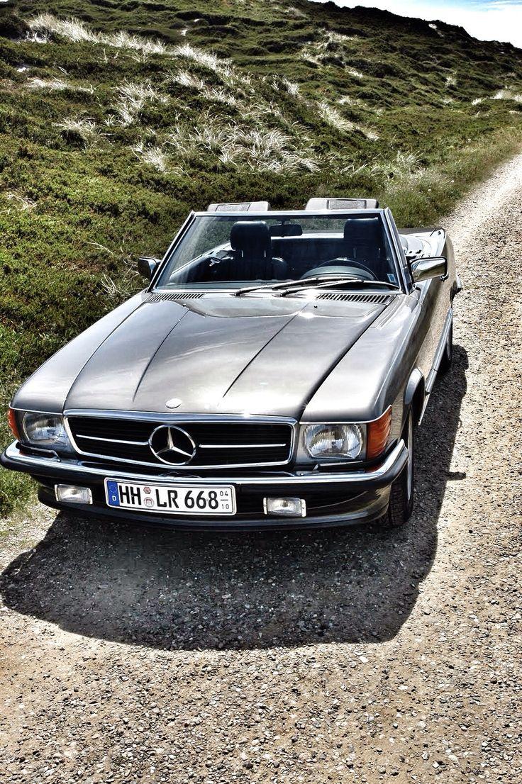 Die 12 coolsten automodelle der 80er for Mercedes benz retro