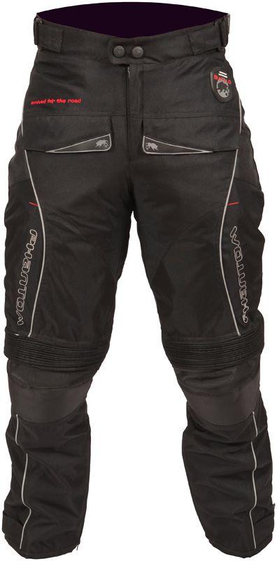 Buffalo Phantom Motorcycle Trousers, - playwellbikers.co.uk - http://playwellbikers.co.uk/trousers/buffalo-phantom-motorcycle-trousers/