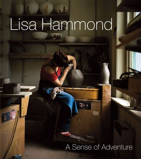 Lisa Hammond - A Sense of Adventure DVD