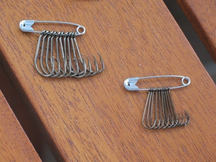 awesome Fishing, Tackle Box, Fish Hook Organizing... by www.dezdemon-exot... #FishingTackle