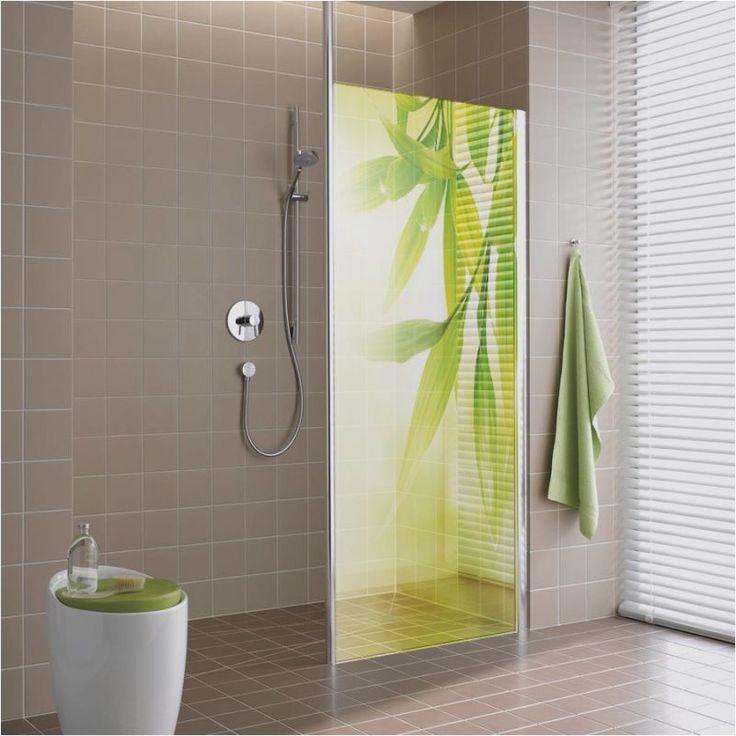 Plus Interieur Accent En Outre Luxe Stickers Porte Chambre Artamplitude Stickers Paroi Douche Beautiful Home Gardens Bathroom Home Decor