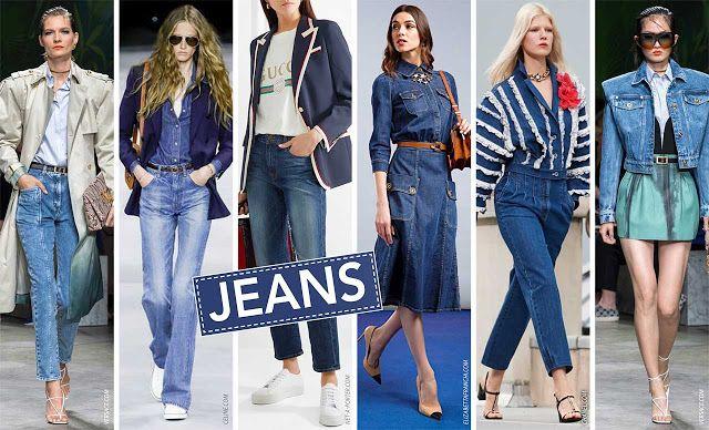 Moda Trendy Wiosna Lato 2020 I Love Fashion Love Fashion Trendy