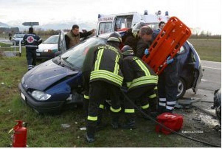 Cuneo - Sicurezza stradale- nella Granda calano i morti per incidenti