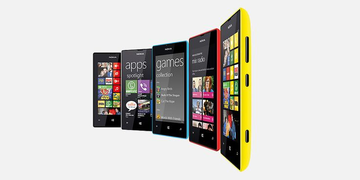 Buy Nokia Lumia 520 at Best Price in India