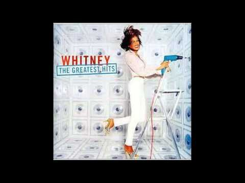 Whitney Houston - Whitney Greatest Hits CD1 Album Complete Discography 2007 - YouTube
