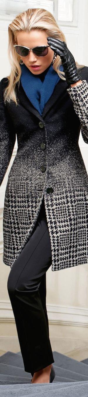 Madeleine Fall 2014 New Arrivals MADELEINE Short Coat
