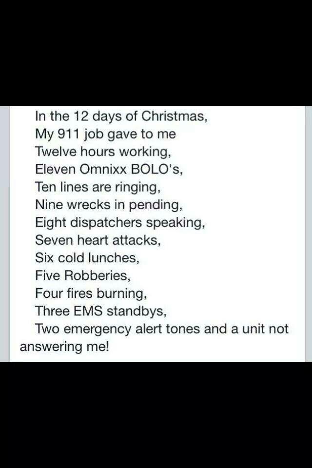31 best Dispatch images on Pinterest Police dispatcher, Work - 911 dispatcher resume