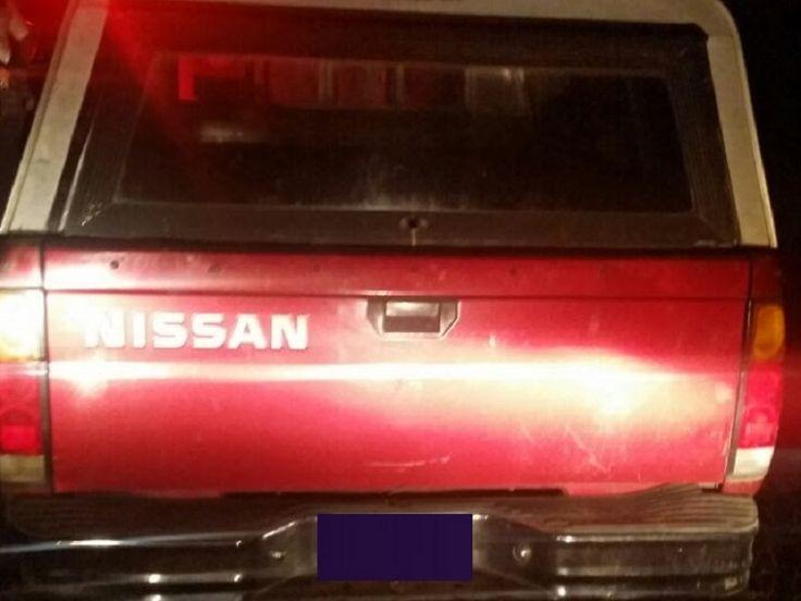 La madrugada de este viernes, elementos municipales recuperaron un vehículo con reporte de robo en la Carretera Morelia – Pátzcuaro, mismo que fue asegurado y entregado a la Procuraduría General ...