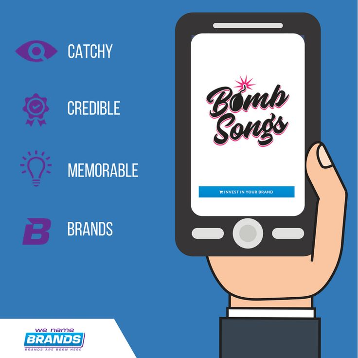 """Is 'Bomb Songs' your next big e-commerce opportunity? Adam, from our branding team told us:  """"Bomb Songs does have a very wide opportunity for a range of business types. From bath bombs, to a karaoke bar, to a music app, the domain is a flexible and catchy way on which to base a business""""  www.bombsongs.com is available now for just $1,895, including full vector logos and advice from our branding team. Click here for more details: https://loom.ly/NRailQU"""
