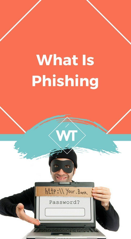 What is phishing 88