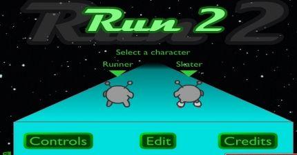 Run 2 | CoolMath-Games Wiki | Fandom