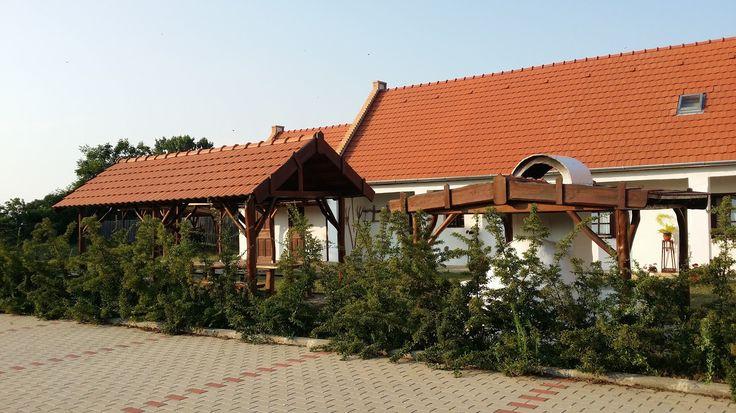 Bakonyszücsi Tájház