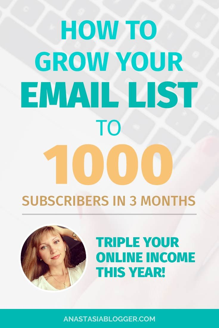 You will know how do you build an email list and grow it fast and what can you send to your list regularly. You will know how I collect email addresses on my website and what is the best email marketing service. Email list building is a super effective strategy for blogging beginners – you just need to know how to make money from your email list. #emailmarketing #email #blogging