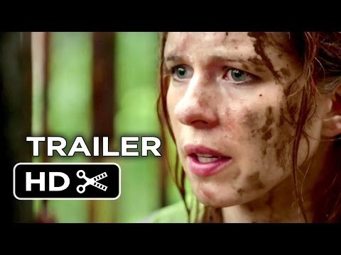 THE GREEN INFERNO Trailer, Clips, Images and Posters | The Entertainment Factor