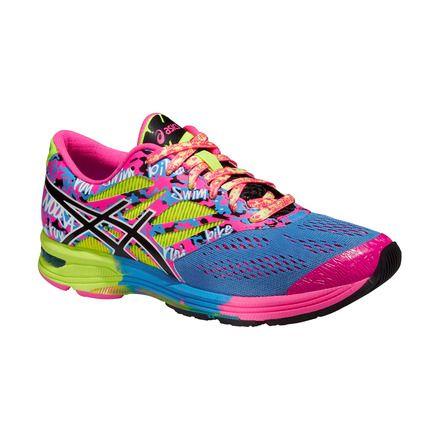 Zapatillas de running de mujer Gel Noosa Tri 10 Asics
