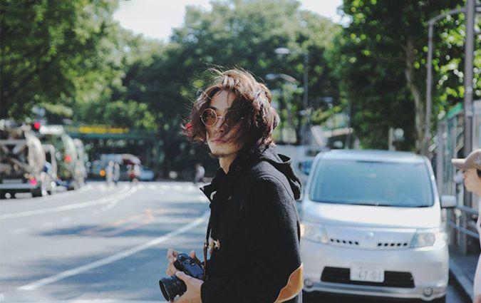 <KING OF 個性派>窪塚洋介の髪型がおしゃれ!