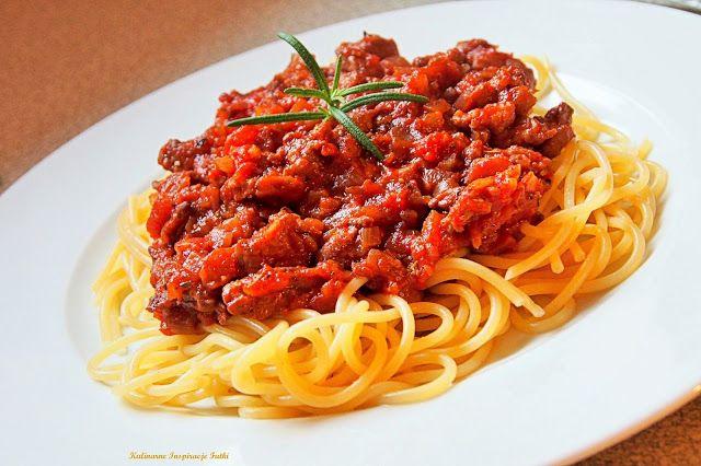 Spaghetti California