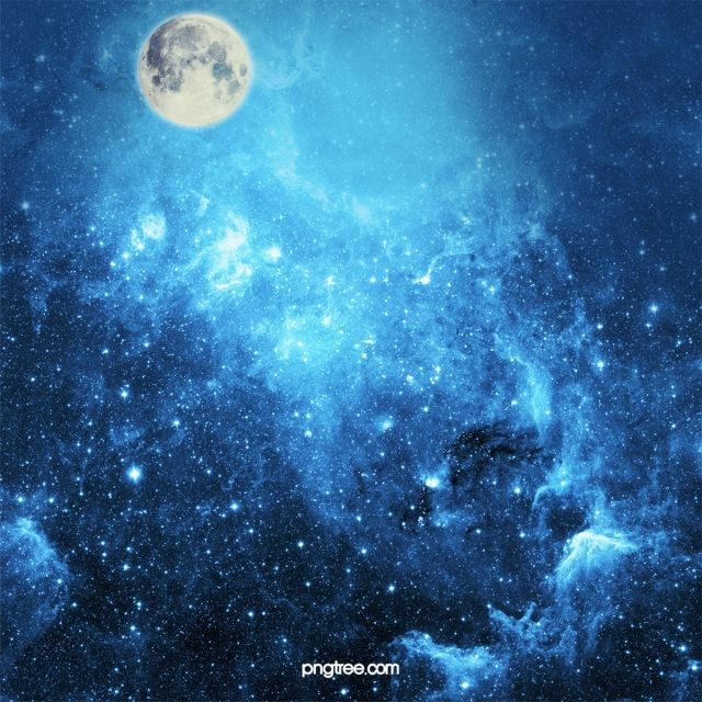 Blue Moon Png Clipart Image Clip Art Blue Moon Background Images Hd