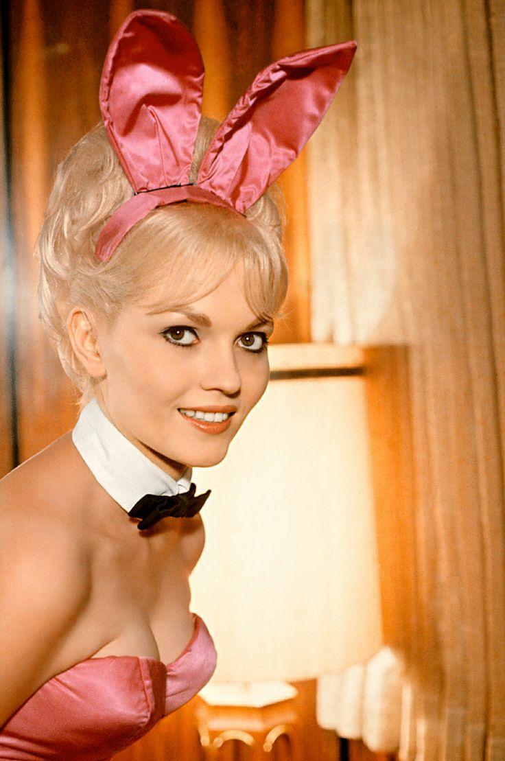 Playboy Bunny | The Swingin Sixties 2 | Pinterest