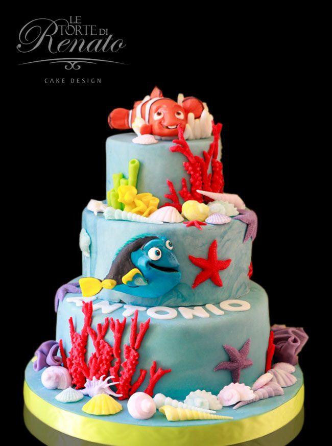 66 best images about La Torte Di Renato Cake Designs and ...