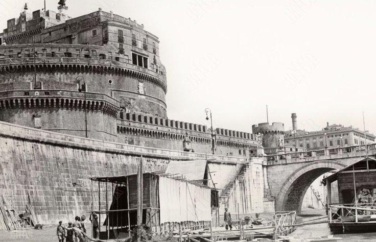 Castel Sant'Angelo (1930 ca)
