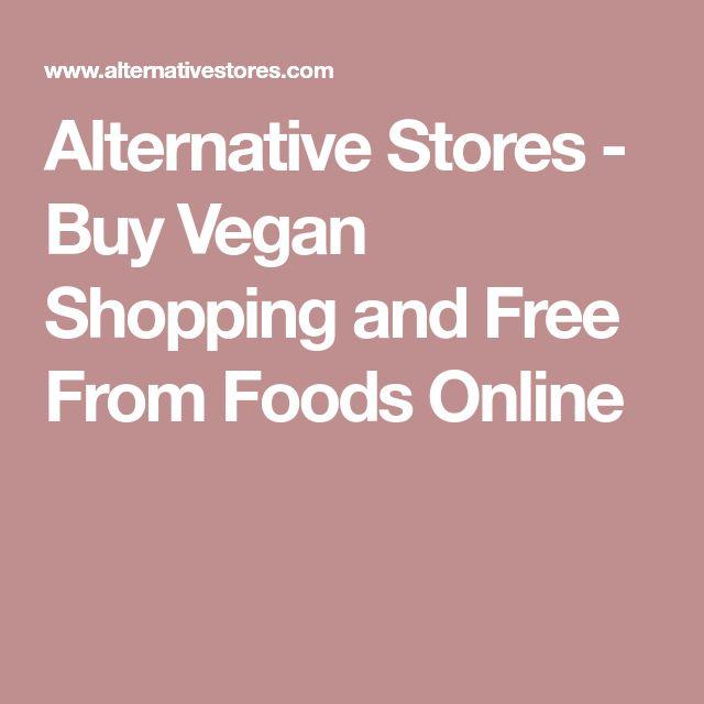 Alternative Stores | Discount Code TAKE10