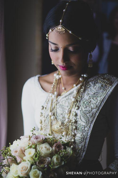 Blog - Puba + Devin: Vintage Sri Lankan Wedding in Melbourne by Shevan J Photography
