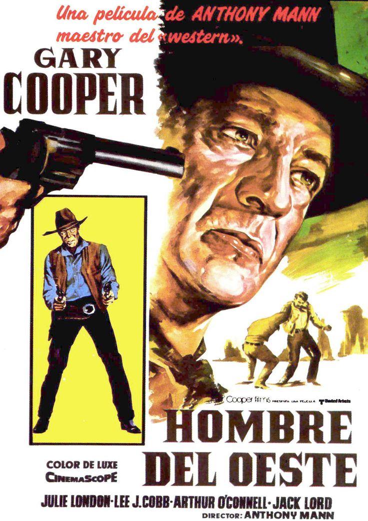 El hombre del Oeste - Man of the west