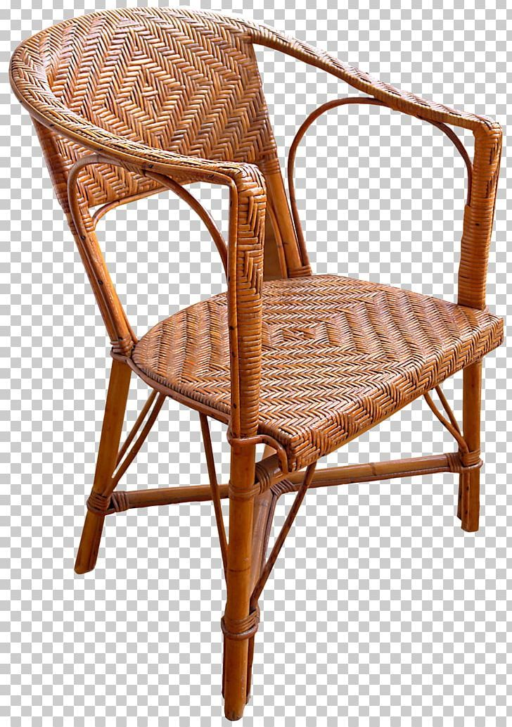 Table Chair Wicker Furniture Rattan Png Armrest Baby Chair Bench Chairs Chair Vector In 2021 Wicker Rattan Chair