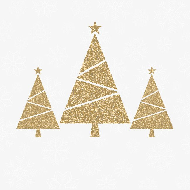 Golden Christmas Tree Png And Clipart Diy Christmas Gifts Christmas Crafts A Christmas Story