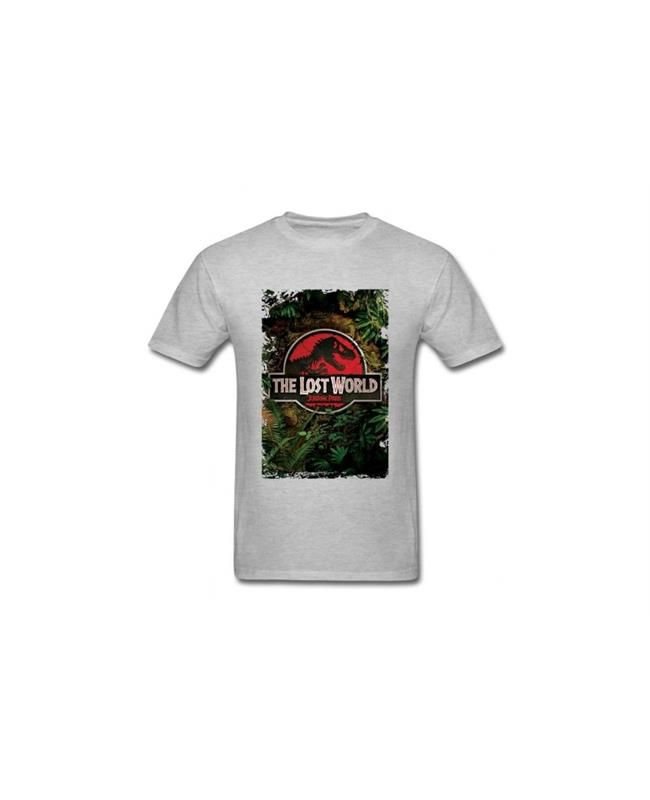 #JurassicParktheLostWorld #TShirts #JurassicParkUnisex #tshirts #BoysJurassicPark #Tshirt #T-Rex #Tee All kinds of men's T-Shirts about Jurassic park movies Suitable for sports and leisure , T-Shirts  Don't stick to the skin ,A bargain quick-drying T - Shirts.