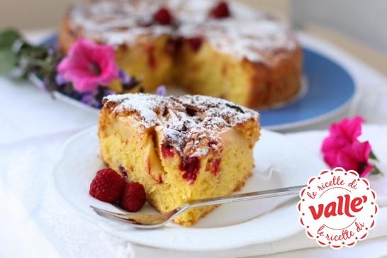La torta di mele è un classico sempre gradito, che non stanca mai!