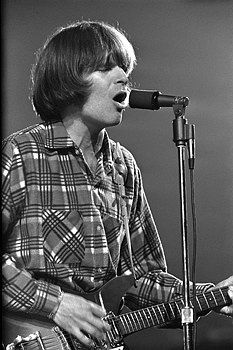 John Forgerty and CCR