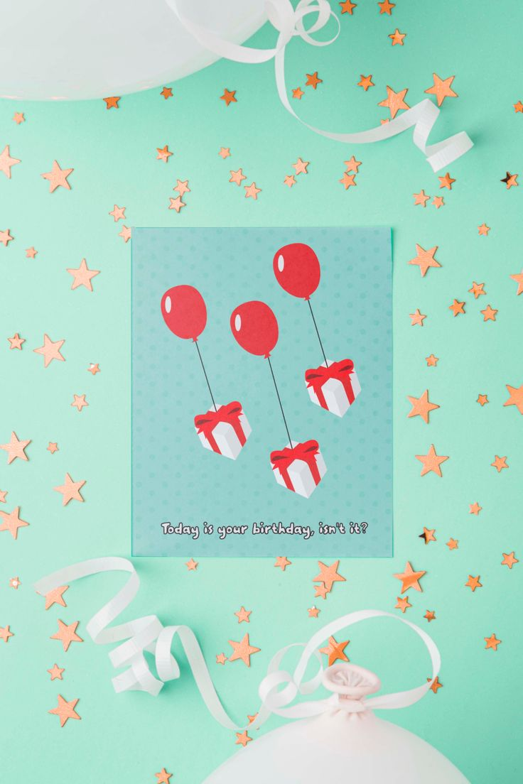 Animal Crossing Birthday Card, Isabelle Quote, Cute Items