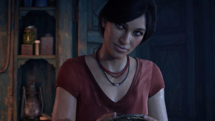 Uncharted: The Lost Legacy Release Date Announced - IGN News Uncharted: The Lost Legacy will release exclusively for PlayStation 4 this August Naughty Dog has announced. April 11 2017 at 06:57PM  https://www.youtube.com/user/ScottDogGaming