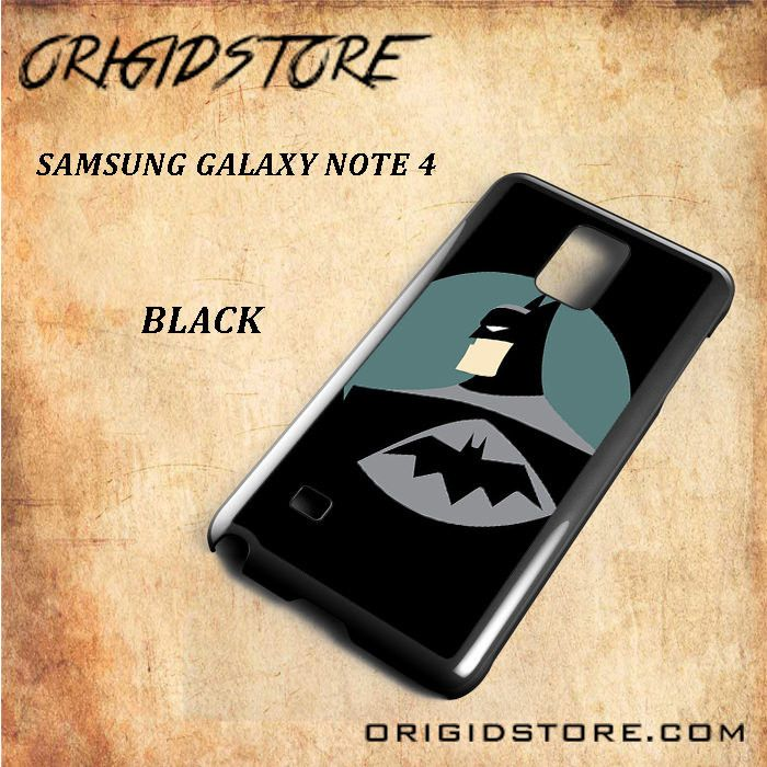 Batman Dark Knight Dc For Samsung Galaxy Note 4 Snap On and 3D Case